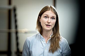 Katarzyna Dabrowska.