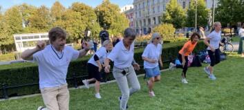 Ny rapport: Til og med lærere vil ha fysisk aktivitet i skolene
