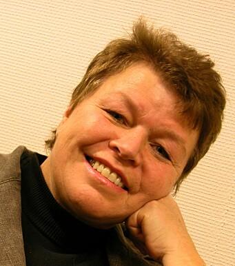 "Bjørg Karin ""Bibba"" Benum"