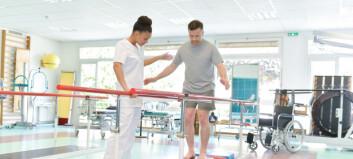 Norge trenger en rehabiliteringsreform!