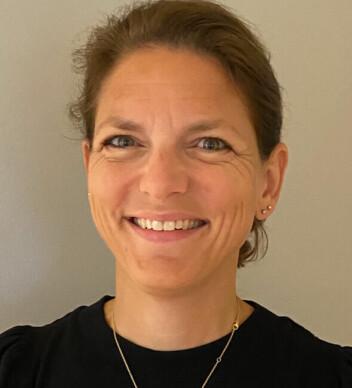 Kari Anne I. Evensen er professor ved Institutt for klinisk og molekylær medisin på NTNU og medforfatter på forskningsartikkelen
