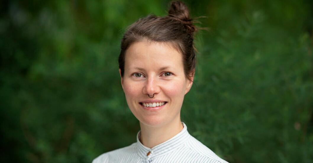 – Å se på tall kan være misvisende, sier podkastekspert Tine Eide om podkasters gjennomslag.