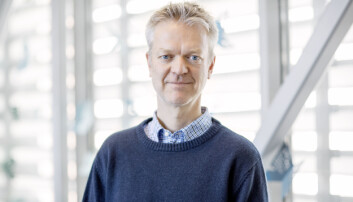 Paul Jarle Mork er professor ved Institutt for samfunnsmedisin og sykepleie på NTNU. Han er en av forskerne bak forskningsprosjektet med selvhjelpsappen SELFBACK