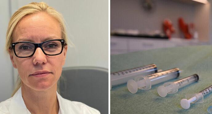 Overlege om NFFs injeksjonsvedtak: – Bekymringsverdig