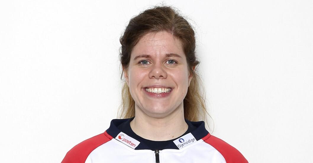 Nina Markussen skal jobbe med håndballjentene på fulltid minst ut 2022.
