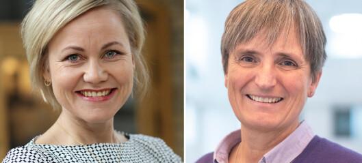 Ingvild Kjerkol (Ap) blir helseminister: – Redelig og hardtarbeidende