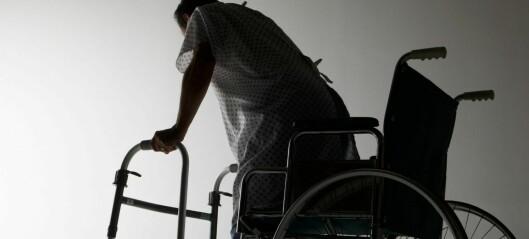 Slik skaper kommunen gode rehabiliteringstjenester
